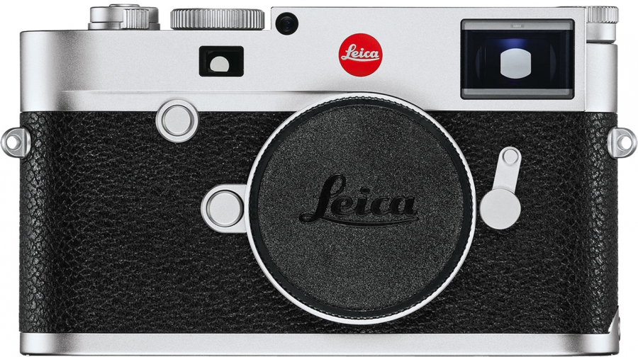 Leica M10 (Typ 3656) Front
