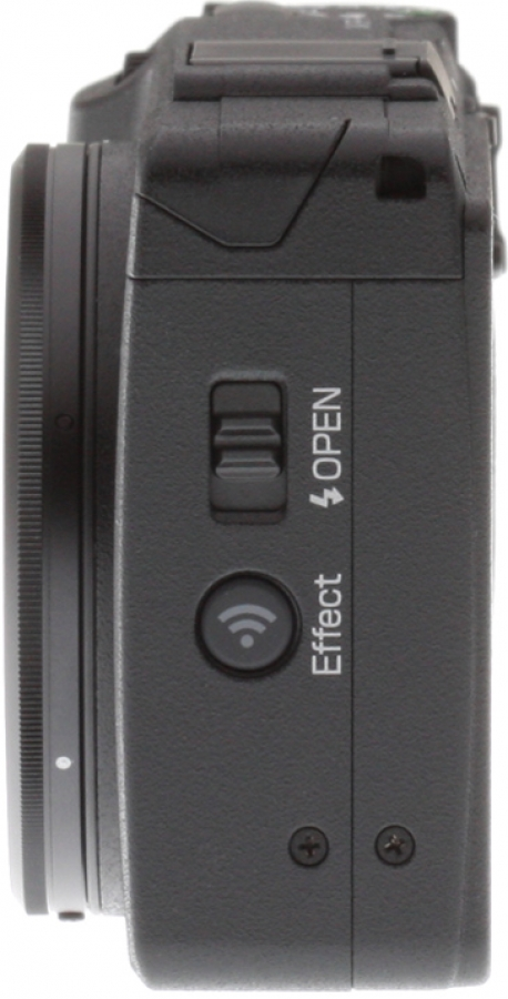 Ricoh GR II Review - Guide To Camera