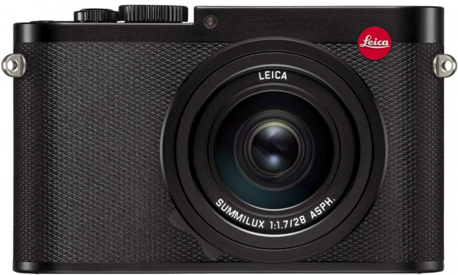 Leica Q (Typ 116) Front