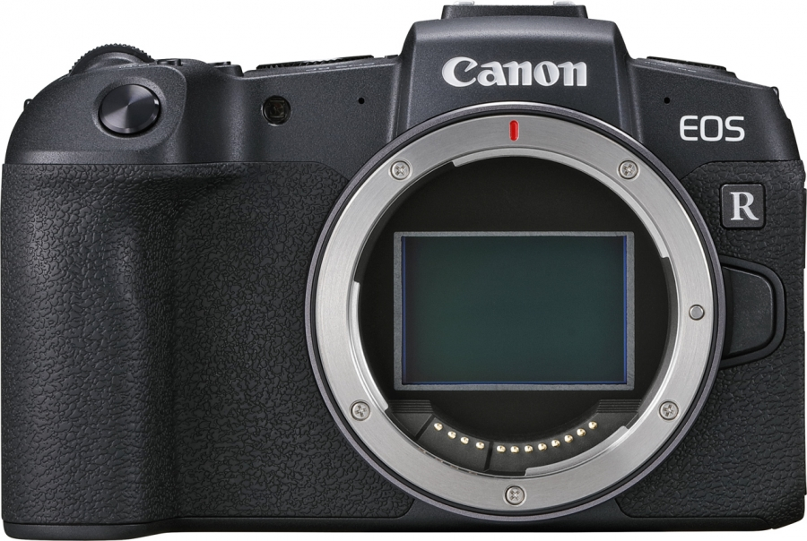 Notice about compatibility for Canon EOS RP with Tamron lenses for Canon mount