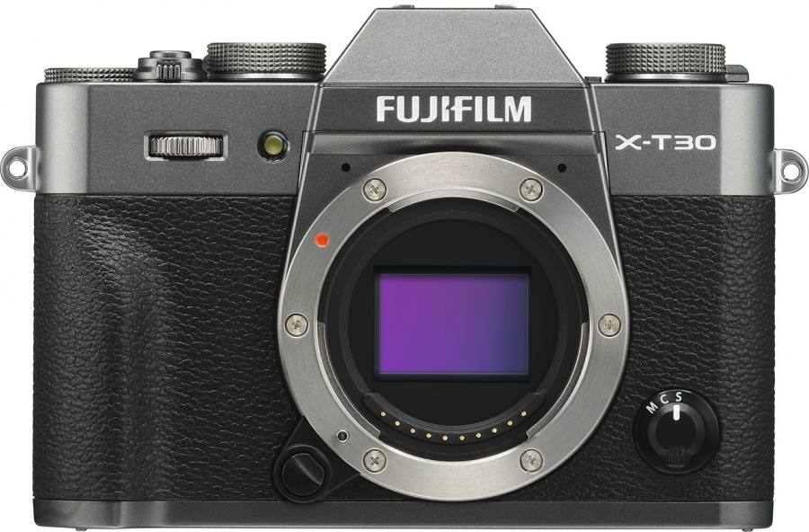 Fujifilm X-T30 Firmware Update Version 1.01 Released