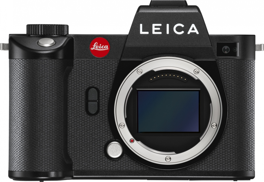 Leica SL2 Front