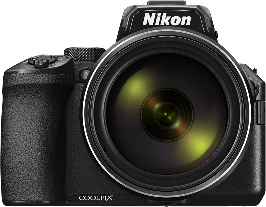 Nikon Coolpix P950 mega-zoom comes with 4K video, Raw support, improved EVF