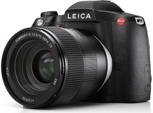 Leica S3 Front