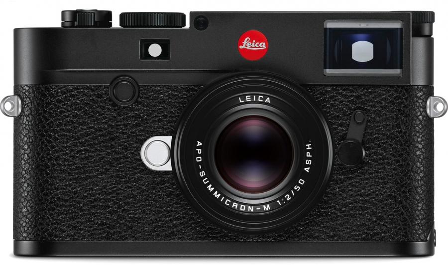 Leica M10-R Front